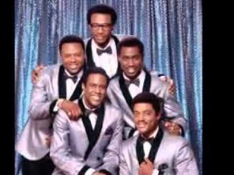 THE TEMPTATIONS-don't look back