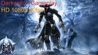 PCSX2 1.4.0 Emulator - Darkwatch Gameplay 5x Native [1080p 60fps]