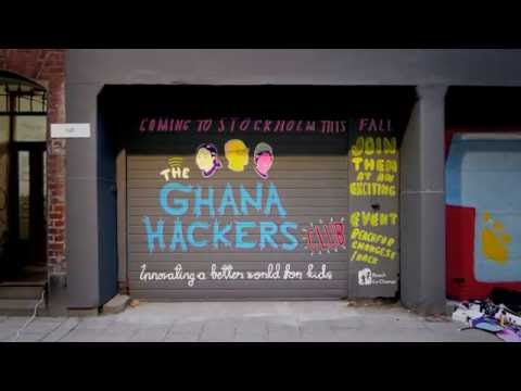 Ghana Hackers Club