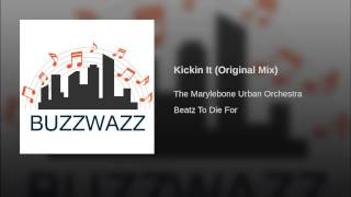 Kickin It (Original Mix)