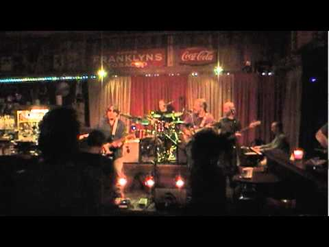 China Cat into IKYR part 1 - The Electricians - with David Gans - 8/19/11 - Sebastopol, CA