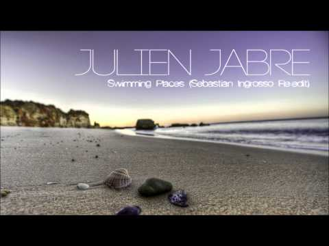 Julien Jabre - Swimming Places (Sebastian Ingrosso Re-edit)