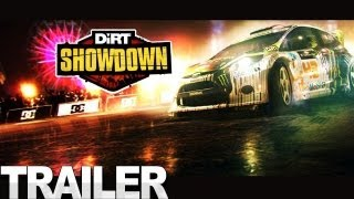 DiRT Showdown - Massive Damage Trailer