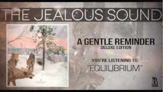 The Jealous Sound - Equilibrium