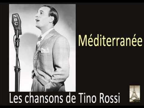 Tino Rossi - Méditerranée