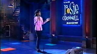 Sheryl Lee Ralph, Dreamgirls Medley, Rosie O