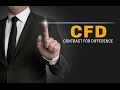 Understanding CFDs - contract for difference- - YouTube