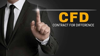 Understanding  CFDs - contract for difference-