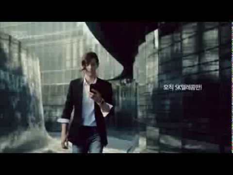 Samsung Galaxy Round Commercial