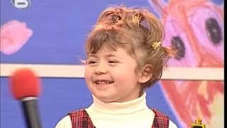 Компилация детски бисери в ТВ ефира