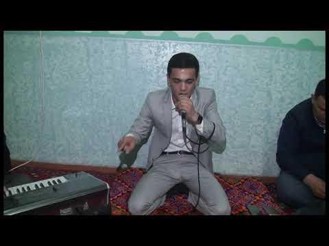 Dayanch Babayew - Han Dademin Yanyna (Halk Aydymy, Janly Ses)