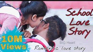 School Love Story   Aaine Ke Sau Tukde   Sumit Saha   Latest Hindi song 2019   New version