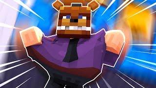 Freddy Fazbear's ORIGINS! | Minecraft FNAF Roleplay