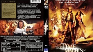 Обзор на фильм - Машина времени (2002)