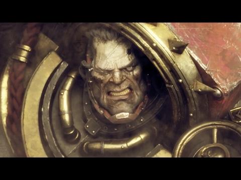 Dawn of War 3 — Prophecy of War Trailer