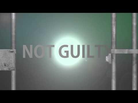 Not Guilty  (Lyric) | Steve Ladd