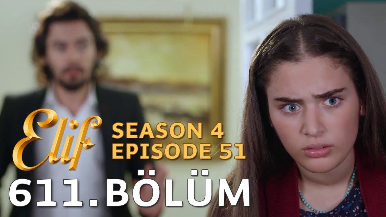 Elif 611. Bölüm | Season 4 Episode 51