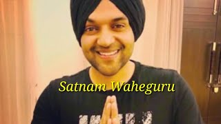 Satnam waheguru Guru Randhawa bhajan release 5 May 2020 ! Latest dharmik song update