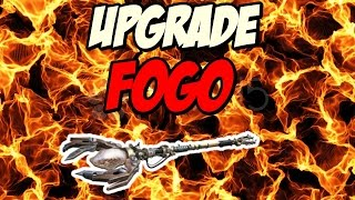 Origins | Upgrade cajado de Fogo - Black Ops 2
