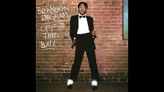 Brandon Ingram - Off the Ball