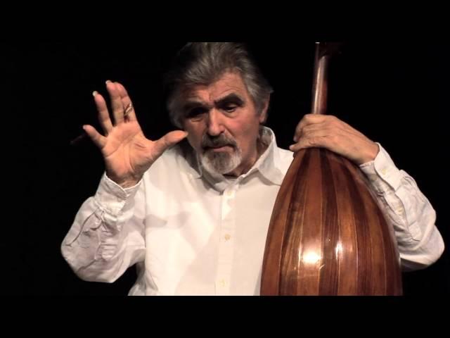 Récital pédagogique Marc  Loopuyt - Conservatoire du Grand Narbonne
