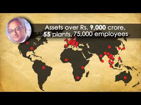 Conglomerates Then & Now | The Aditya Birla Group