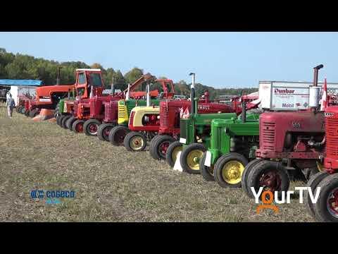 2017 Renfrew County Plowing Match