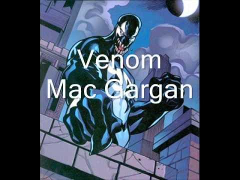 All Marvel Symbiotes - YouTube