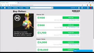 REDEEMING MY $10 ROBLOX GIFT CARD!!!! (Sponsored By Terry Tli)