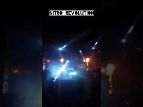 Nitro Revolution   de Animación  Ines Romero