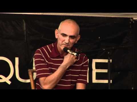 Byron Bay Writers Festival 2011: Paul Kelly in conversation