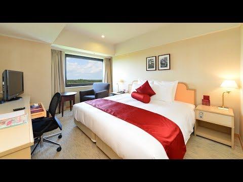 ANA Crowne Plaza Narita, Crowne Suite