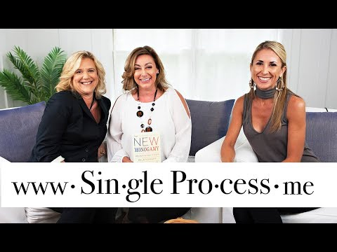 DIVORCE:  Sex After Divorce With Dr. Tammy Nelson