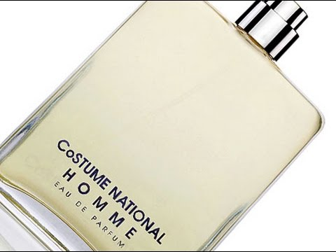 Costume National Fragrance Perfume Review - Hidden Gem