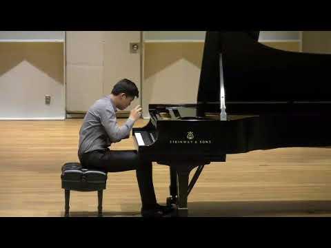 02 Beethoven   Piano Sonata Op  10 No  3