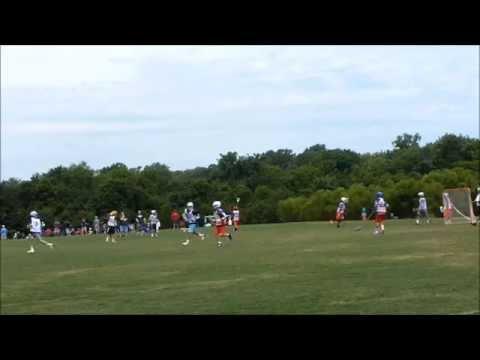 2014 Battle of Bull Run Lacrosse Tournament: Patriots vs Cheddar A