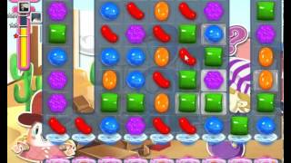 Candy Crush Saga Level 451 No Boosters