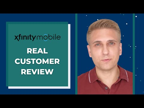 XFINITY MOBILE REVIEW: New Plans, Pricing And Why I Canceled After 2 Years!