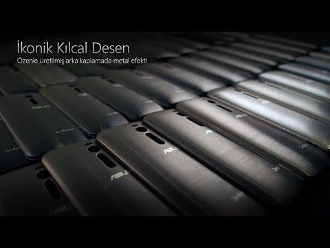 Asus ZenFone 2 Laser Format Atma   Hard Reset ve Fabrika Verilerine Sıfırlama