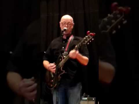 Jon Walmsley Pays Tribute to Merle Haggard