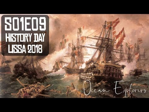 S01E09 History day - Battle of Lissa 2018