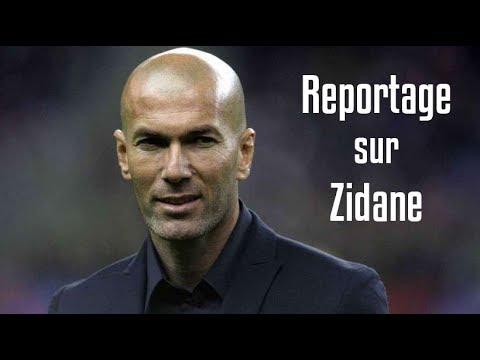 Zinédine Zidane reportage sur une légende des Bleus thumbnail