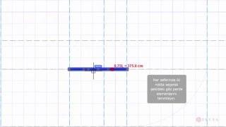 ProtaStructure ile Modelleme - Perde Duvarların Tanımlanması