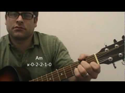 How To Play Daniel By Elton John Acoustic Guitar (Easy Chords With Tab Play Along)