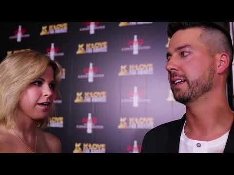John Crist, Comedian | K-LOVE Fan Awards 2018 Red Carpet