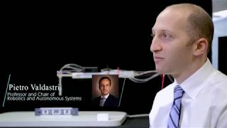 VISE Affiliated Lab: Science and Technology for Robotics in Medicine (STORM) Lab