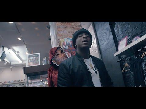 "K-Camp - ""Free Guwop"" | GH4 Music Video"