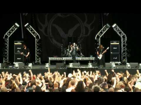 Primordial - Empire Falls - Bloodstock 2014