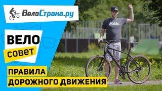 ПДД для велосипедиста. Велосовет #6