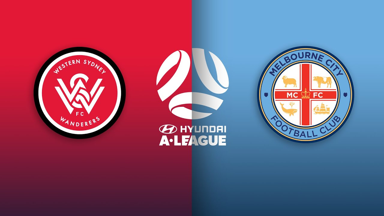 Download Western Sydney Wanderers FC vs Melbourne City FC Highlights   Round 7